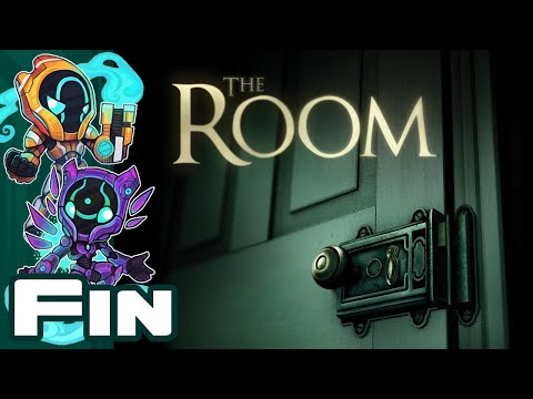 What's In The Box? - Let's Play The Room - PC Gameplay Part 3 - Finale