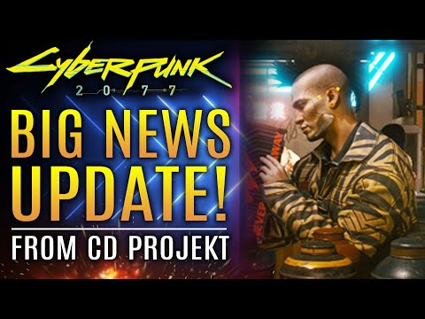Cyberpunk 2077 - Big News Update! Emergency Conference Call by Dev Team, Death Threats & More!