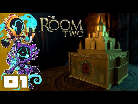 There Is No Booty On This Ship, Only Puzzles - Let's Play The Room Two - PC Gameplay Part 1