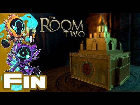 I Lied, There Are Horrors Here - Let's Play The Room Two - PC Gameplay Part 6 - Finale