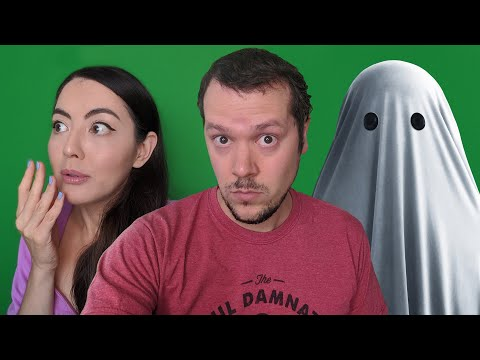 Phasmophobia GHOST PHOTO CHALLENGE 👻 Mike vs Jane in Challenge of the Week!