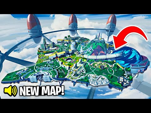 NEW SEASON, MAP and LEGEND! (Season 7, Apex Legends)