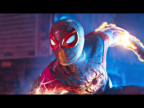 NEW GAME TRAILERS 2020 (Spider-Man: Miles Morales, Demon's Souls, Assassin's Creed Valhalla)