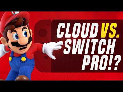 Nintendo DOESN'T Need The Switch Pro!?