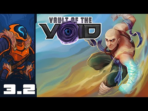 Omae Wa Mou Shindeiru - Let's Play Vault of the Void - Part 3-2