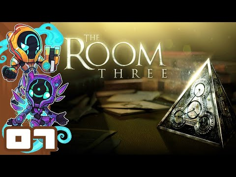 Flintlocked - Let's Play The Room Three - PC Gameplay Part 7