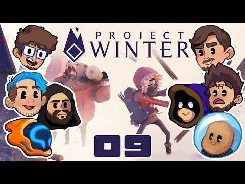 Ball And Chain - Project Winter - Part 9