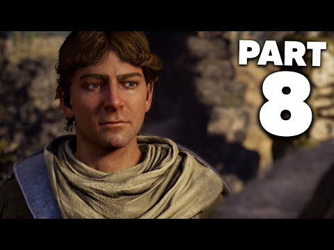 ASSASSIN'S CREED VALHALLA Gameplay Walkthrough Part 8 - EAST ANGLIA