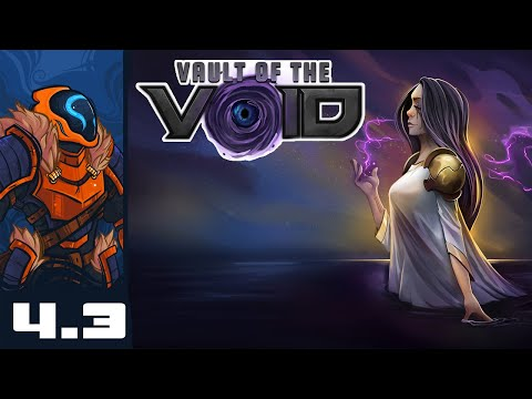Cue MC Hammer - Let's Play Vault of the Void - Part 4-3