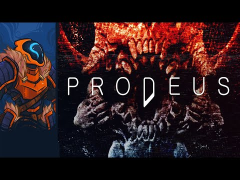 Prodeus - A Top-Tier Take On Classic Doom, But With A Lot More Gibs