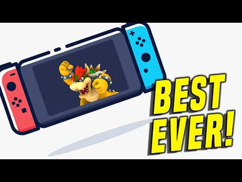 WOW! Nintendo Just Did This...