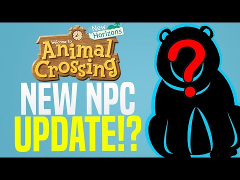 NEW Updates + Features Coming To Animal Crossing New Horizons FANS WANT #20 (ACNH Update)