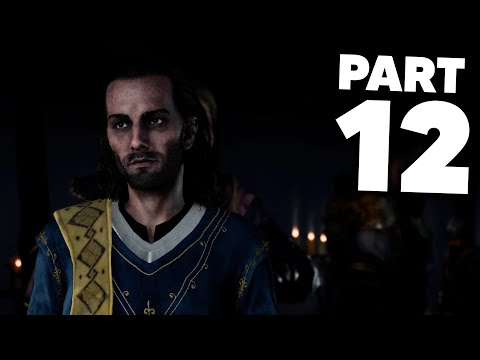 ASSASSIN'S CREED VALHALLA Gameplay Walkthrough Part 12 - KING ALFRED