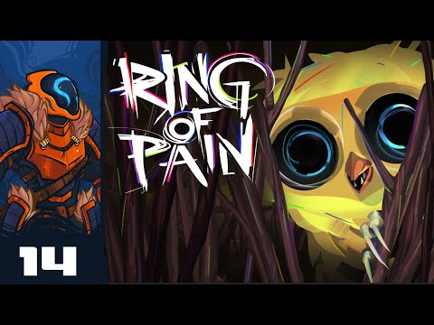Hard Mode Is Truth In Advertising - Let's Play Ring Of Pain - PC Gameplay Part 14