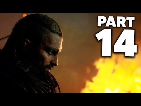 ASSASSIN'S CREED VALHALLA Gameplay Walkthrough Part 14 - WE CONTROL LONDON