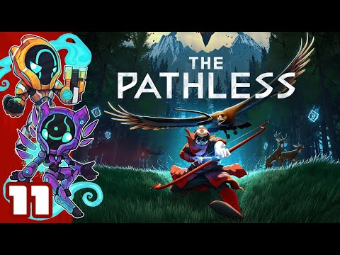 Blind Faith Is Pure Poison - The Pathless - PC Gameplay Part 11