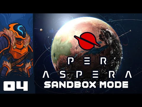 Creeper World: Mars Edition - Let's Play Per Aspera [Sandbox Mode] - PC Gameplay Part 4