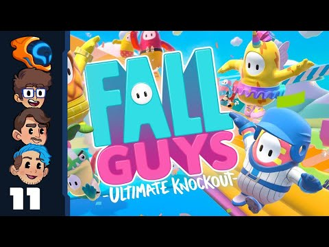 Spectator Sports! - Let's Play Fall Guys: Ultimate Knockout [Multiplayer] - Part 11