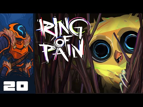 GET BUFF - Let's Play Ring Of Pain - PC Gameplay Part 20