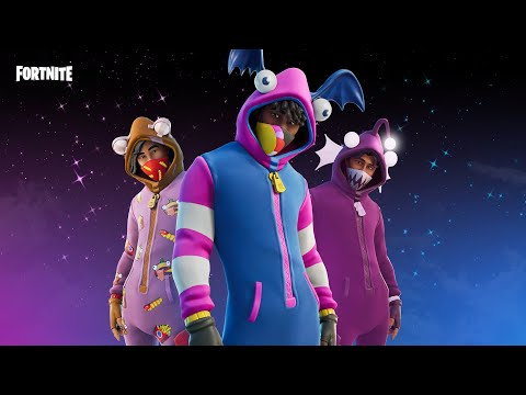 GALACTUS EVENT COUNTDOWN!! New Item Shop Skins!! (Fortnite Battle Royale)
