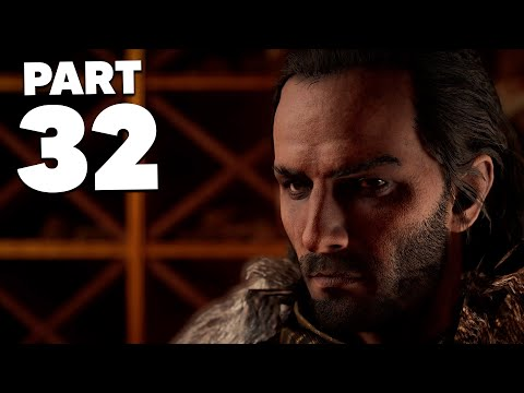 ASSASSIN'S CREED VALHALLA Gameplay Walkthrough Part 32 - WINCESTRE (KING)