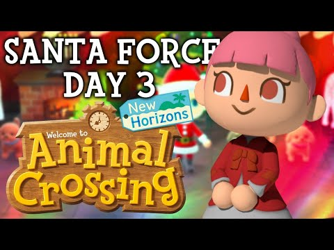 NEW CHRISTMAS VILLAGERS! Animal Crossing New Horizons NEW Update! ACNH Tips and Tricks!
