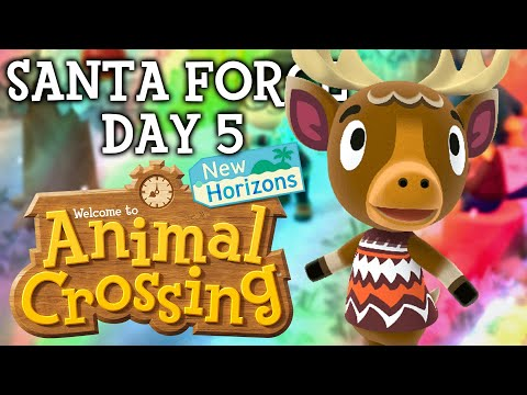 Special Delivery To YOUR Island! Animal Crossing New Horizons NEW Update! ACNH Tips and Tricks!