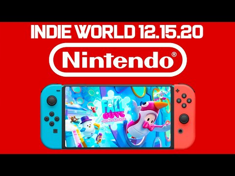 The LAST Nintendo Direct of 2020 LEAKS and PREDICTIONS!