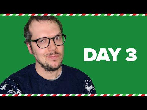 Xmas Challenge Day 3! Yakuza Like a Dragon Karaoke Champion Challenge (Mike) - Xmas Challenge 2020