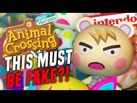 UPDATE? NO WAY NINTENDO! Animal Crossing Switch Update 1.6 NEW ISLAND AGAIN! (New Horizons Tips)