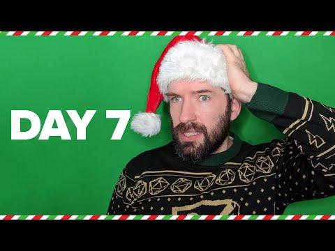 Xmas Challenge Day 7! Hitman 2 Sadistic Santa Challenge (Andy) - Oxbox Xmas Challenge 2020
