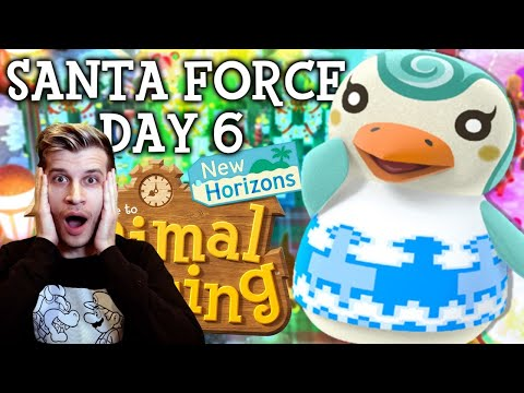 HOLIDAY DESIGN ISLAND TOURS! Animal Crossing New Horizons NEW Update! ACNH Tips and Tricks!