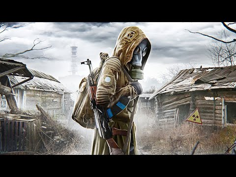 S.T.A.L.K.E.R. 2 Full Movie (2021) All Cinematic Game Trailers