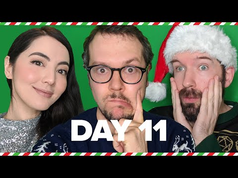 Xmas Challenge Day 11! Tetris Effect Connected Takedown Challenge (Head to Head) - Oxbox Xmas 2020