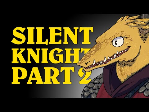 Oxventure Presents: Silent Knight! A Dungeons & Dragons Oxventure (Episode 2 of 2)