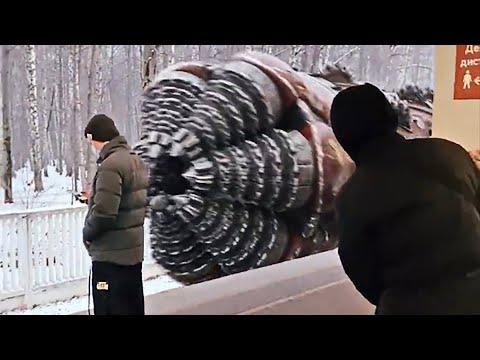 ATOMIC HEART - SOVIET TRAIN Short