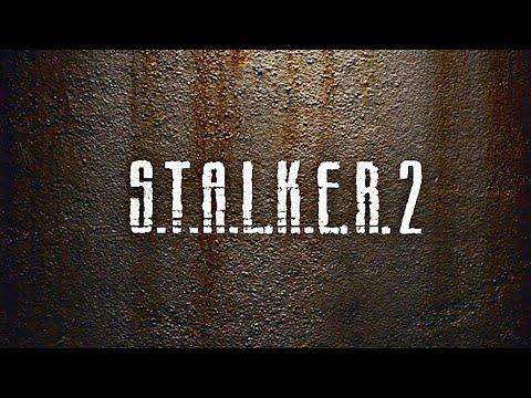 S.T.A.L.K.E.R. 2 - First Gameplay [Full HD]