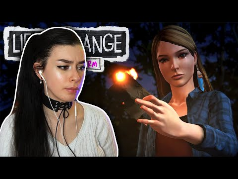 FEELS ALREADY?!... | Life Is Strange: Before The Storm | Episode 1 | Part 2