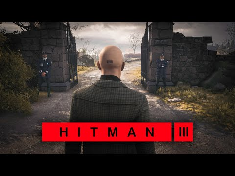 HITMAN™ 3 Master Difficulty - Dartmoor, England (Silent Assassin Suit Only, No Loadout)