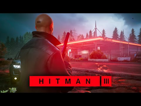 HITMAN™ 3 Master Difficulty - Berlin, Germany (Silent Assassin Suit Only, No Loadout)