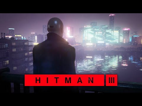 HITMAN™ 3 Master Difficulty - Chongqing, China (Silent Assassin Suit Only, No Loadout)