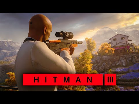 HITMAN™ 3 Master Difficulty   Mendoza, Argentina Silent Assassin Suit Only, No Loadout