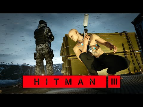HITMAN™ 3 Master Difficulty - Carpathian Mountains, Romania (Silent Assassin Suit Only, No Loadout)