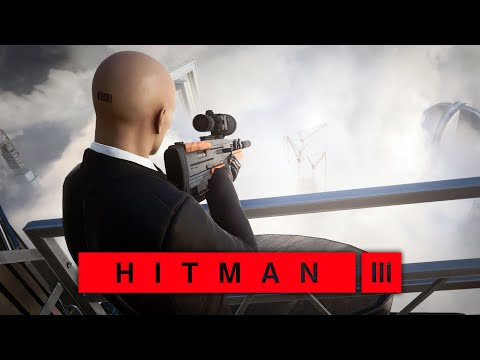 HITMAN™ 3 Master Difficulty - Dubai,UAE (Sniper Assassin, Silent Assassin Suit Only)
