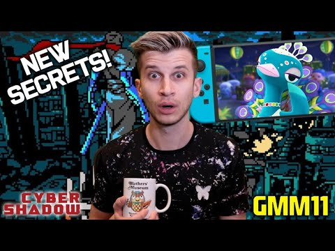 SECRET Animal Crossing Update News + 1st MUST Play Switch Game of 2021! (Nintendo Switch News GMM11)