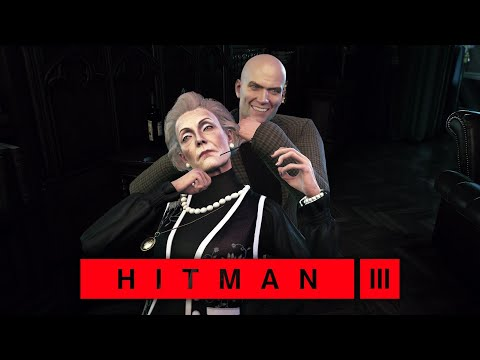 HITMAN™ 3 Master Difficulty - Piano Man, Dartmoor (Silent Assassin Suit Only, Fiberwire Only)