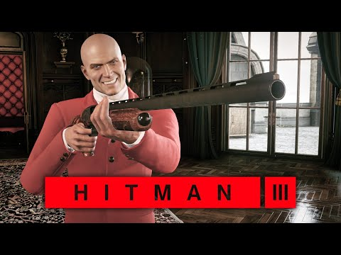 HITMAN™ 3 - The Percival Passage Escalation (Silent Assassin Suit Only, Level 3)