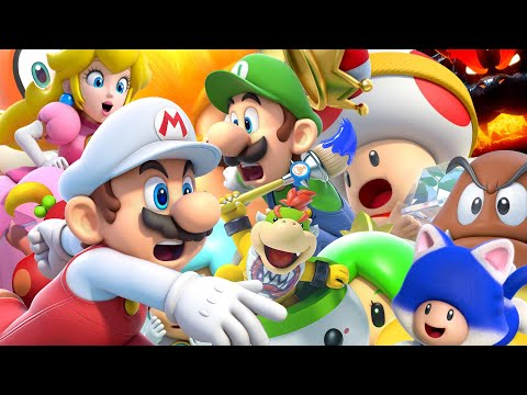 Every NEW FEATURE + CHANGE in Super Mario 3D World + Bowser's Fury! FULL LIST CONFIRMED!