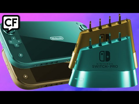Nintendo Switch Pro Colors?! Remakes of Bad Switch Games! | CommentForce Ep. 2