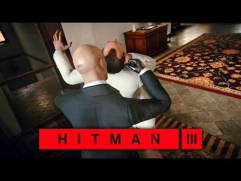 HITMAN™ 3 Master Difficulty - Mendoza, Argentina (Silent Assassin Suit Only, Fiberwire Only)
